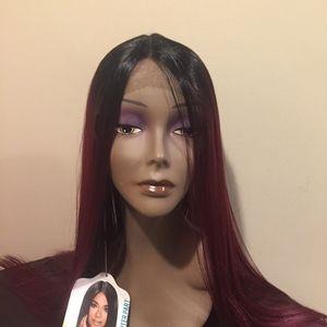 Riah Hair
